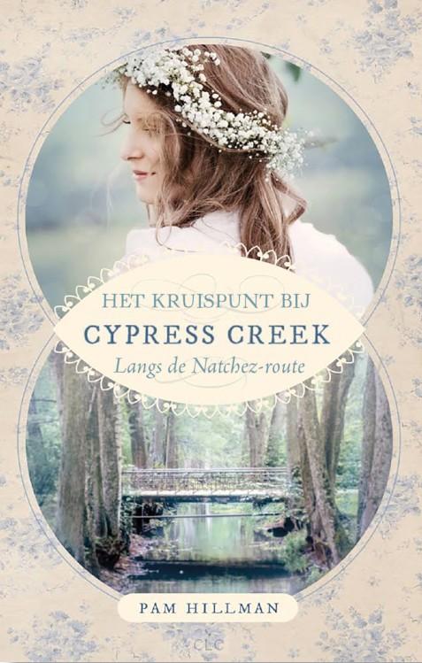 Het kruispunt bij Cypress Creek