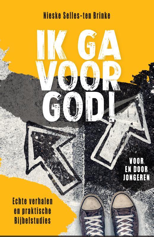 Ik ga voor God!