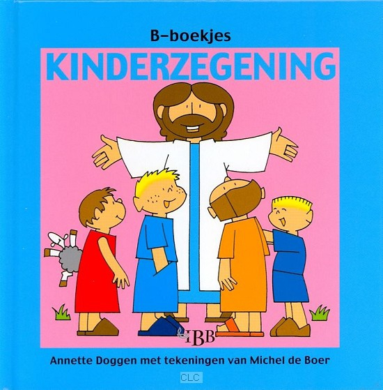 Kinderzegening