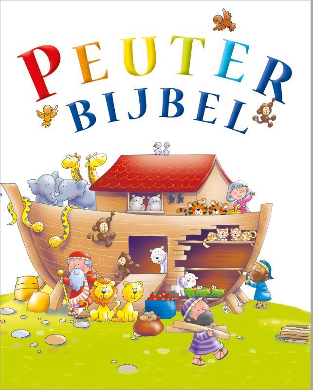 PeuterBijbel