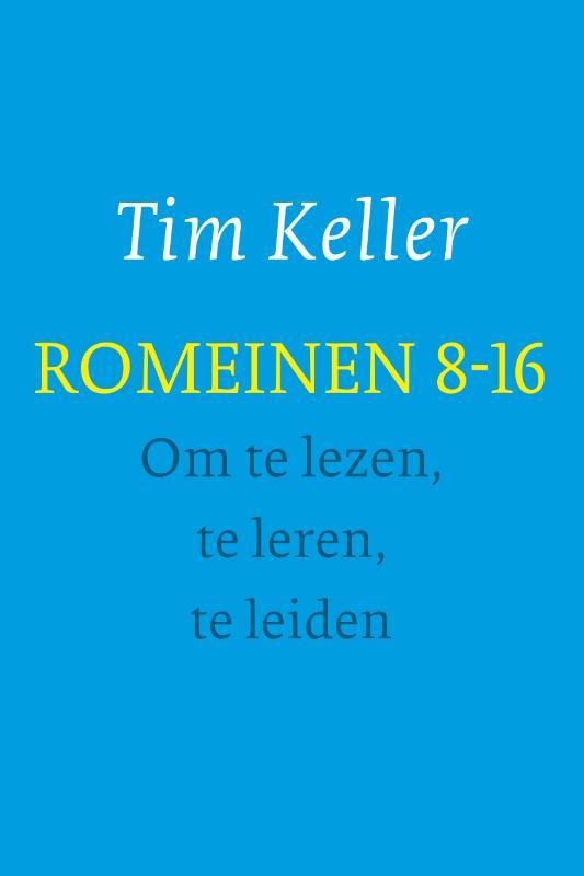 Romeinen 8-16