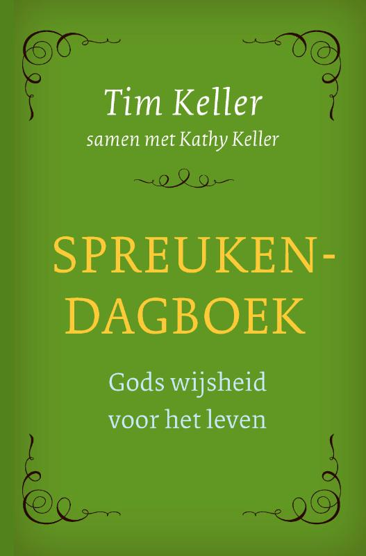 Spreukendagboek