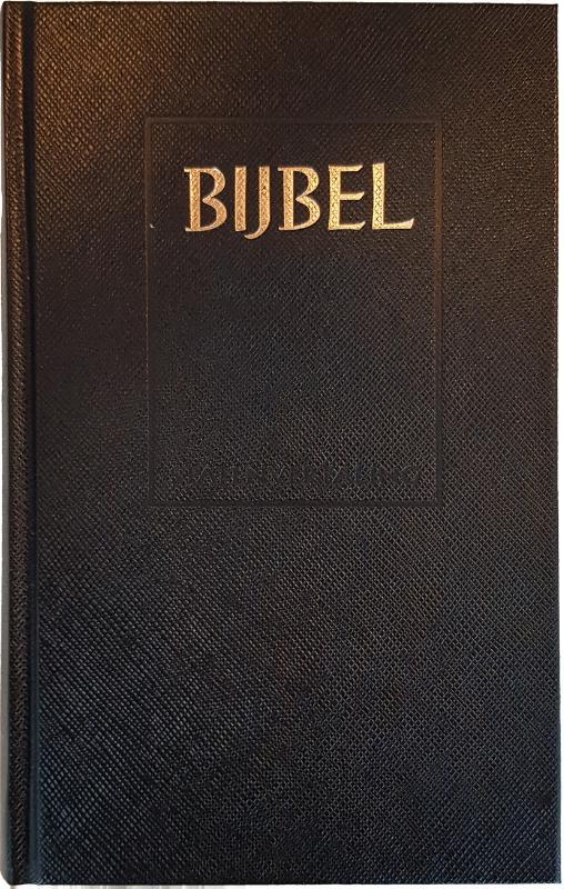 Bijbel Statenvertaling