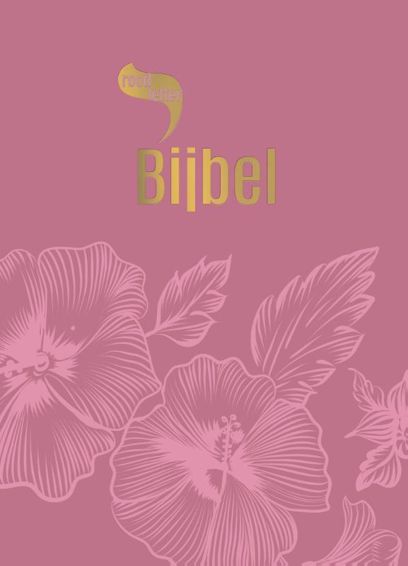 Bijbel (Bloemendesign)