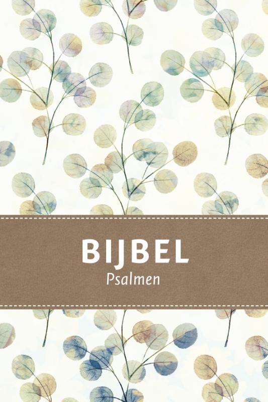 Bijbel (HSV) met Psalmen - hardcover print