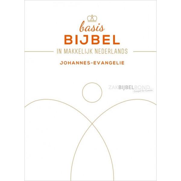 BB Johannes-evangelie