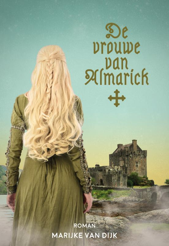 De vrouwe van Almarick