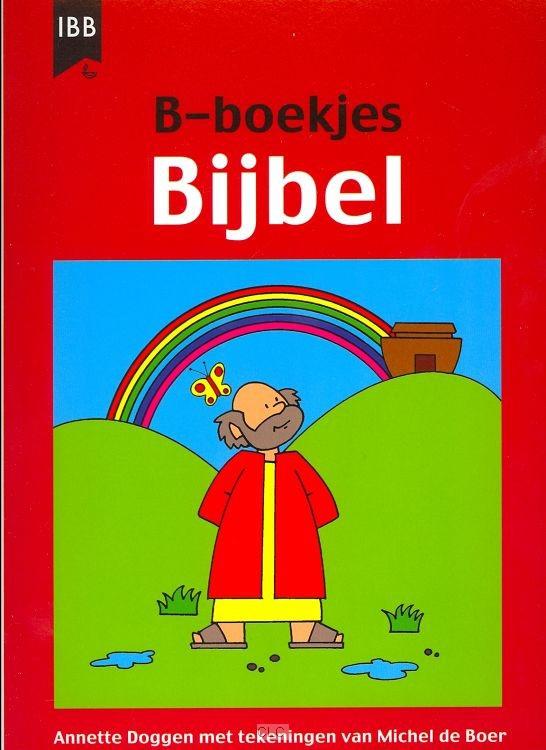 B-boekjes Bijbel