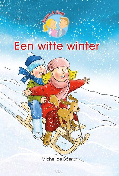Een witte winter